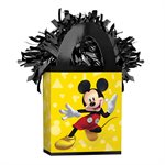MINI TOTE BALLOON WEIGHT MICKEY MOUSE FOREVER