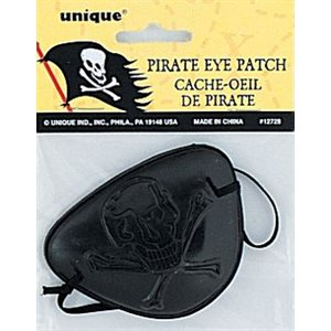PIRATE - OEIL DE