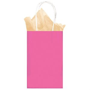 SOLID KRAFT BAG SMALL