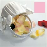 SILK ROSE PETALS 110/PKG - BLUSH PINK