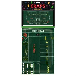 Tapis de Table Black Jack