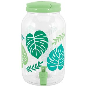 JUNGLE DRINK DISPENSER