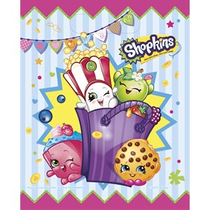 SHOPKINS - SACS À SURPRISE 8/PQT
