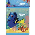 8 LOOT BAGS FINDING DORY
