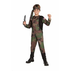 CHCO-ARMY SOLDIER-SMALL