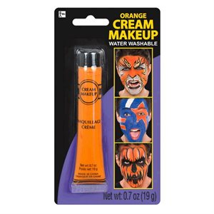 MAQUILLAGE EN CRÈME 0.7 OZ - ORANGE