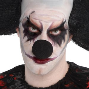 NEZ DE CLOWN NOIR