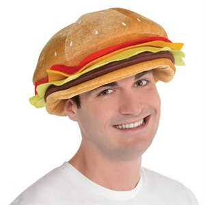 CHAPEAU CHEESEBURGER