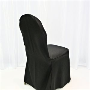 POLYESTER CHAIR COVER - RENTAL