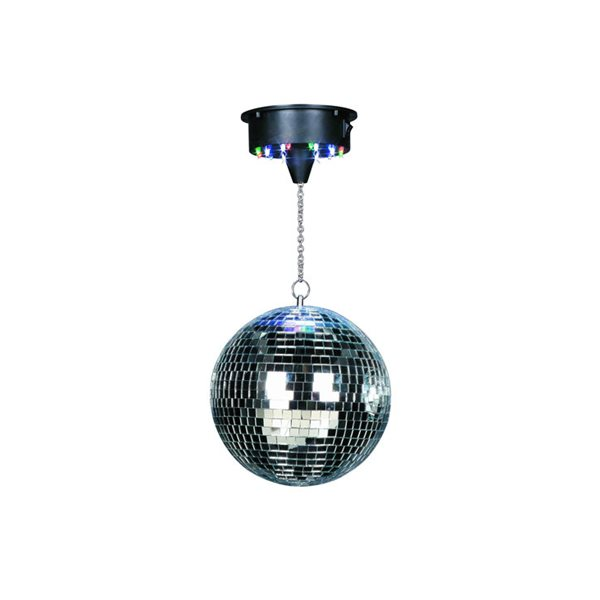 LED MIRROR BALL PART Y KIT