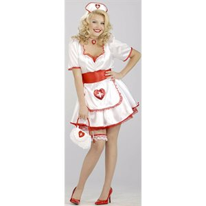 COSTUME-HOSPITAL HONEY-PLUS