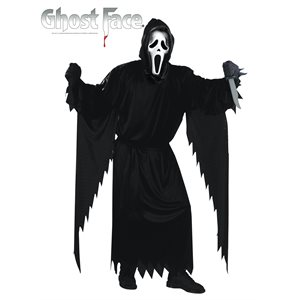 Ghost Face ADULT CSTM