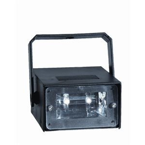 Mini Strobe vitesse variable