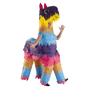 COSTUME GONFLABLE PINATA - ADULTE