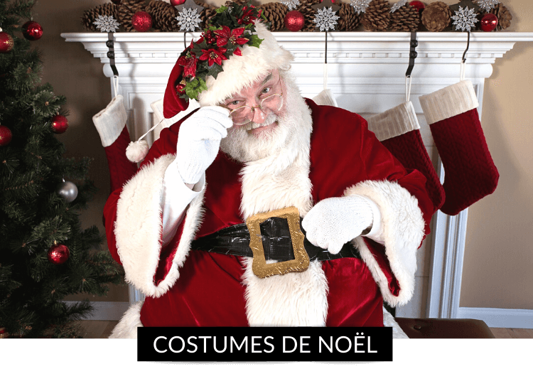 Magasinez - Costumes de Noël